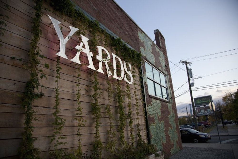 Arbrew Day With Yards Brewing Company Fairmount Park Conservancy