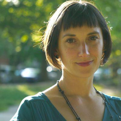 Erin Englestad