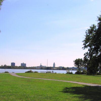 Parks on Tap at Penn Treaty Park