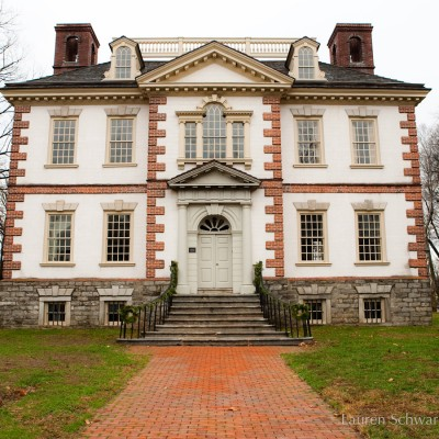 Parks on Tap at Mount Pleasant Mansion