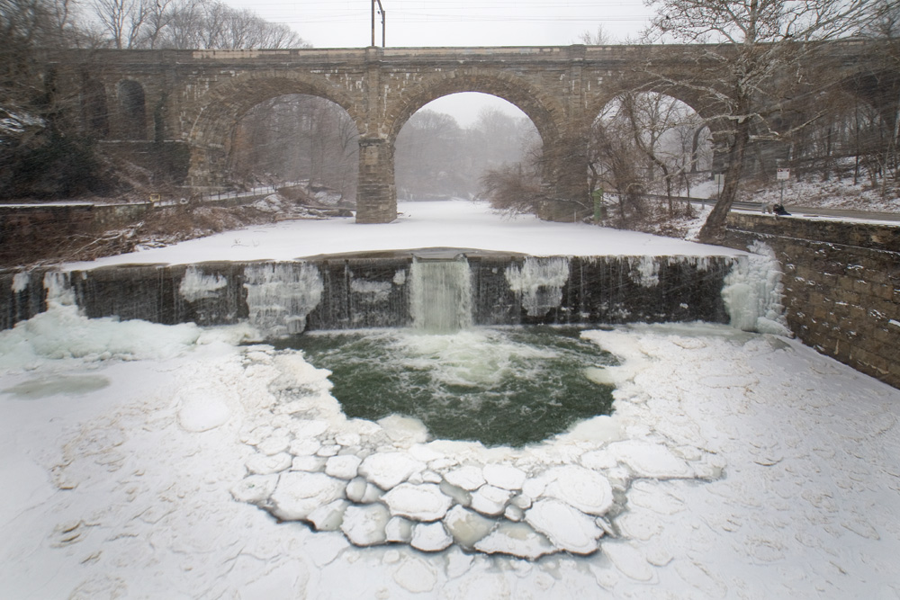 Snow or Shine: Confluence Hike with Brad Maule Thumbnail