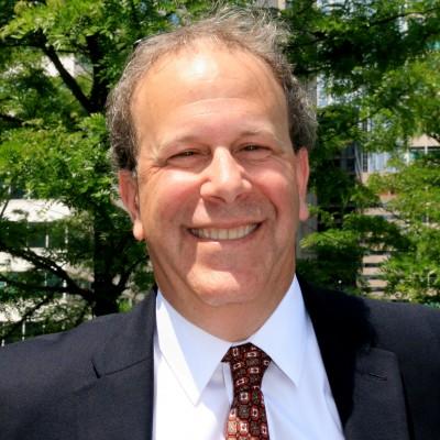 Rick Magder, Executive Director