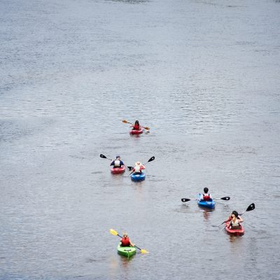 Father's Day Kayak Cruise & Picnic