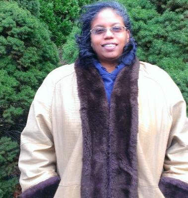 Ines Reyes, Administrative Coordinator