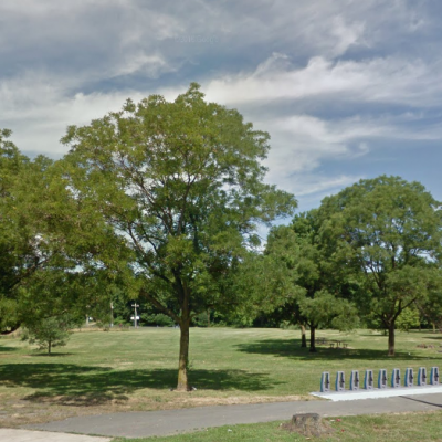 33rd and oxford picnic site