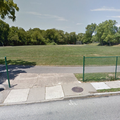 high school park