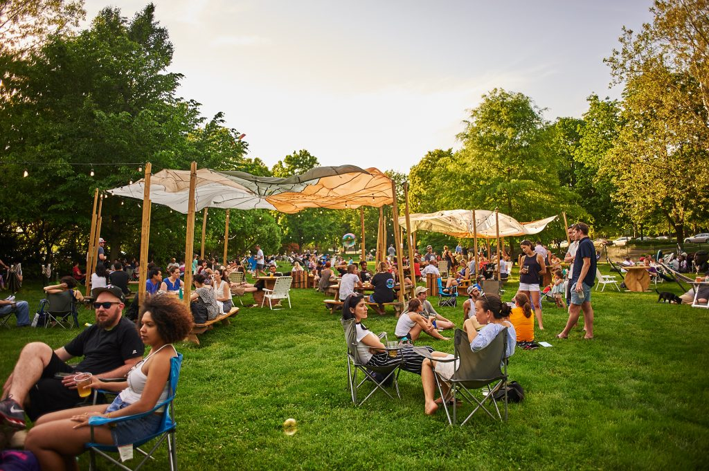 Everything you need to know about Parks on Tap 2017! Thumbnail