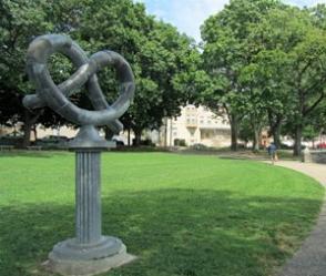 Parks on Tap at Pretzel Park