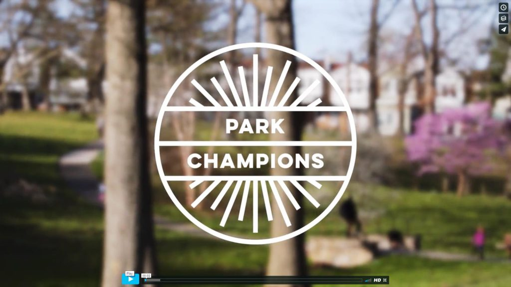 Meet some amazing Park Champions in this beautiful video Thumbnail