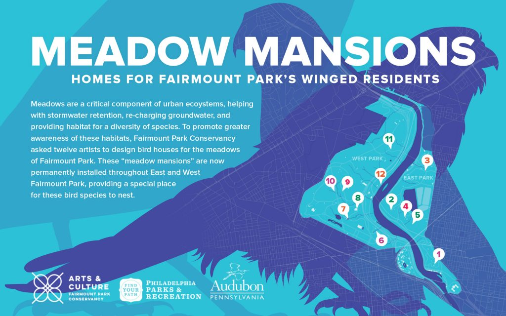 Your Guide to the Meadow Mansions in Fairmount Park Thumbnail