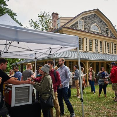 CiderFest at the Historic Houses