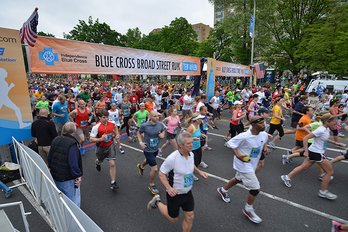 2019 Blue Cross Broad Street Run Thumbnail