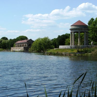 FDR Park Master Plan Community Meeting