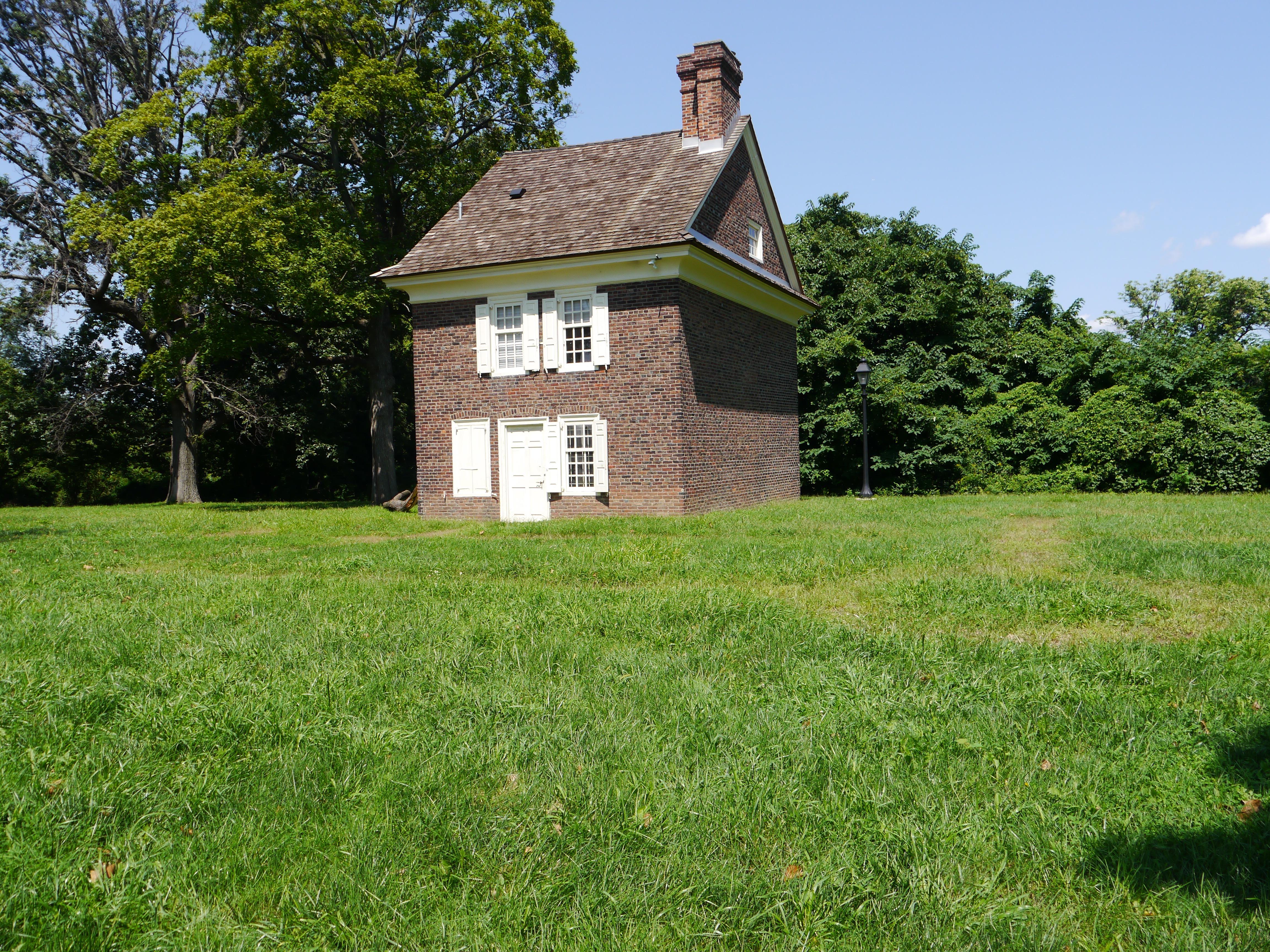Letitia House rehabilitation wins Preservation Achievement