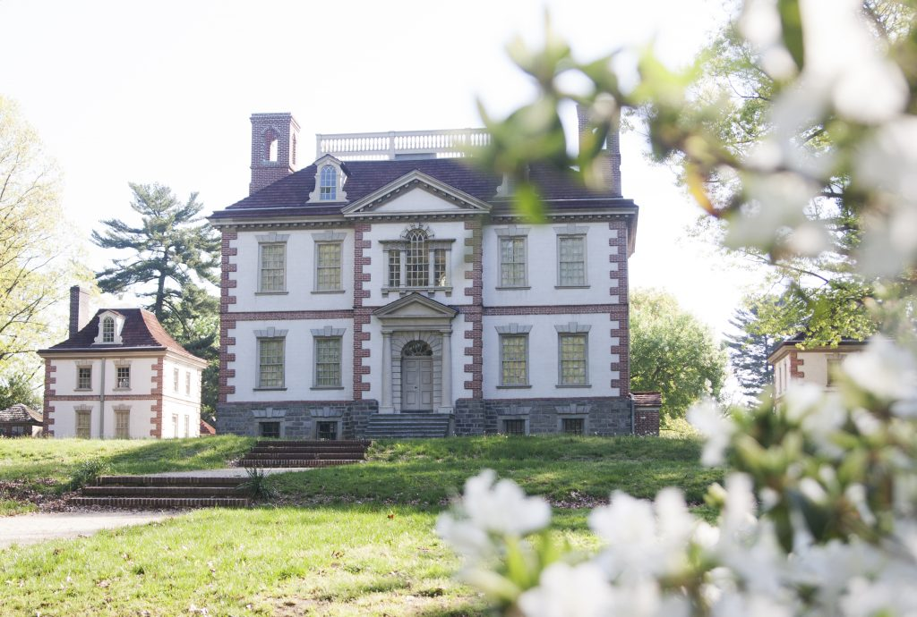 Parks on Tap at Mount Pleasant Mansion Thumbnail