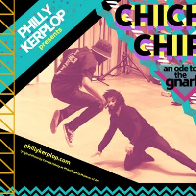 Fringe in LOVE: Chichi Chip (an ode to the Gnarly)