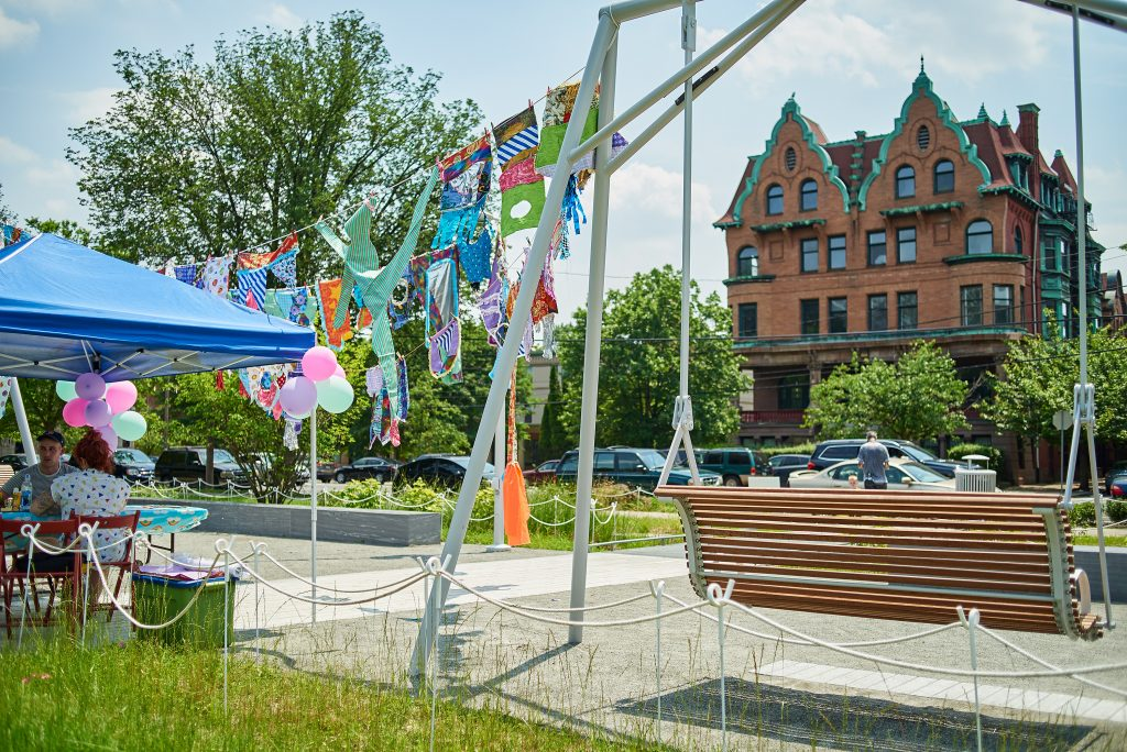The incredible transformations of 5 Civic Commons sites in Philadelphia Thumbnail