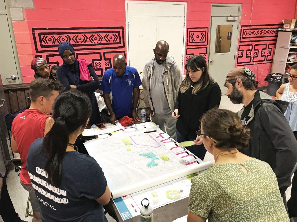 A 'workshop-in-a-box' asks Philadelphians: How would you design FDR Park? Thumbnail