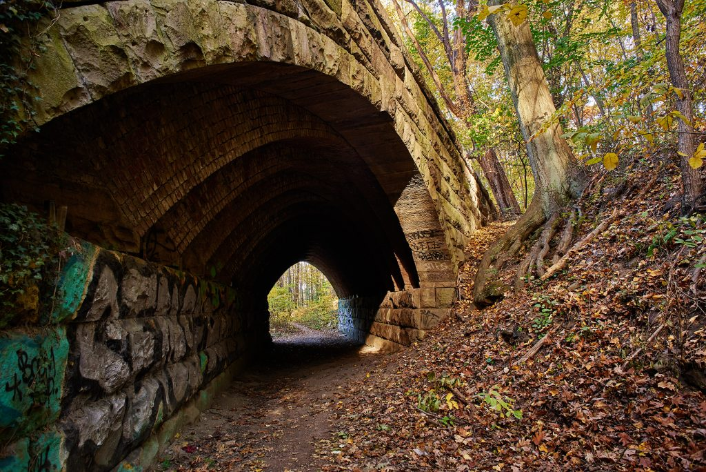 Guided Hike & Meditation at the Trolley Trail Thumbnail