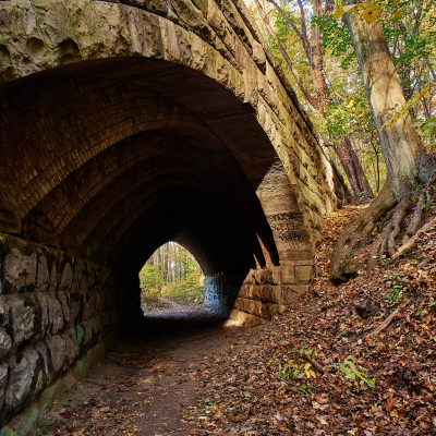 Guided Hike & Meditation at the Trolley Trail