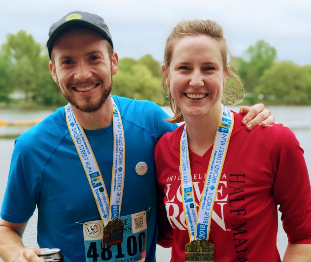 6 reasons to run Broad Street with the Conservancy in 2019 Thumbnail