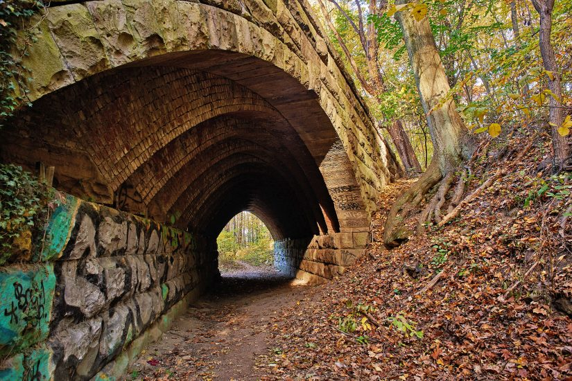 Image result for trolley trail