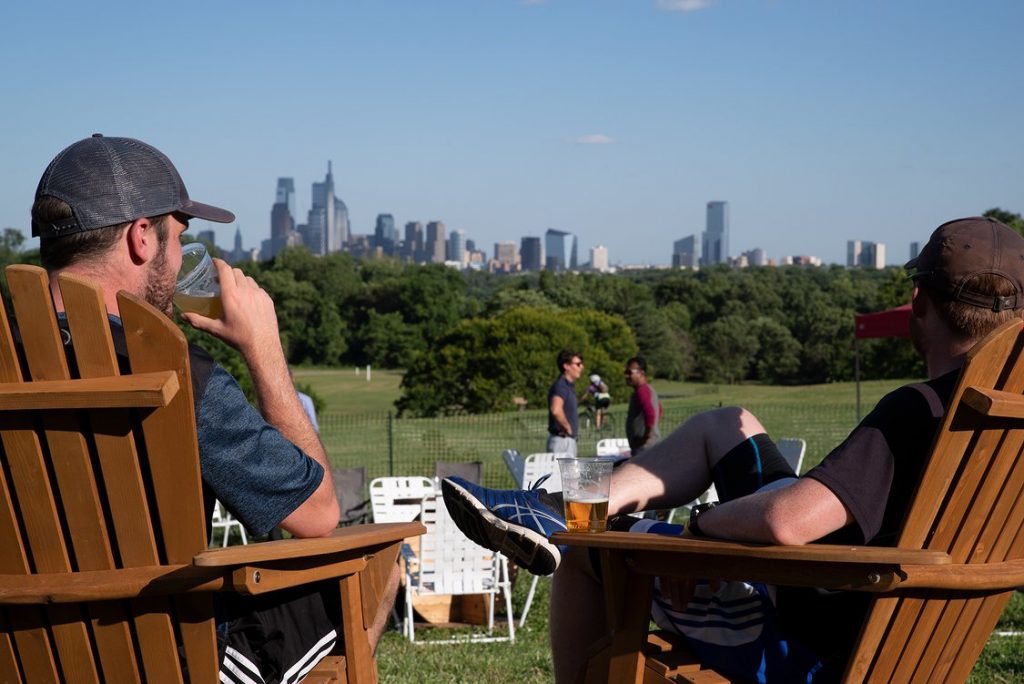 Parks on Tap at Belmont Plateau Thumbnail