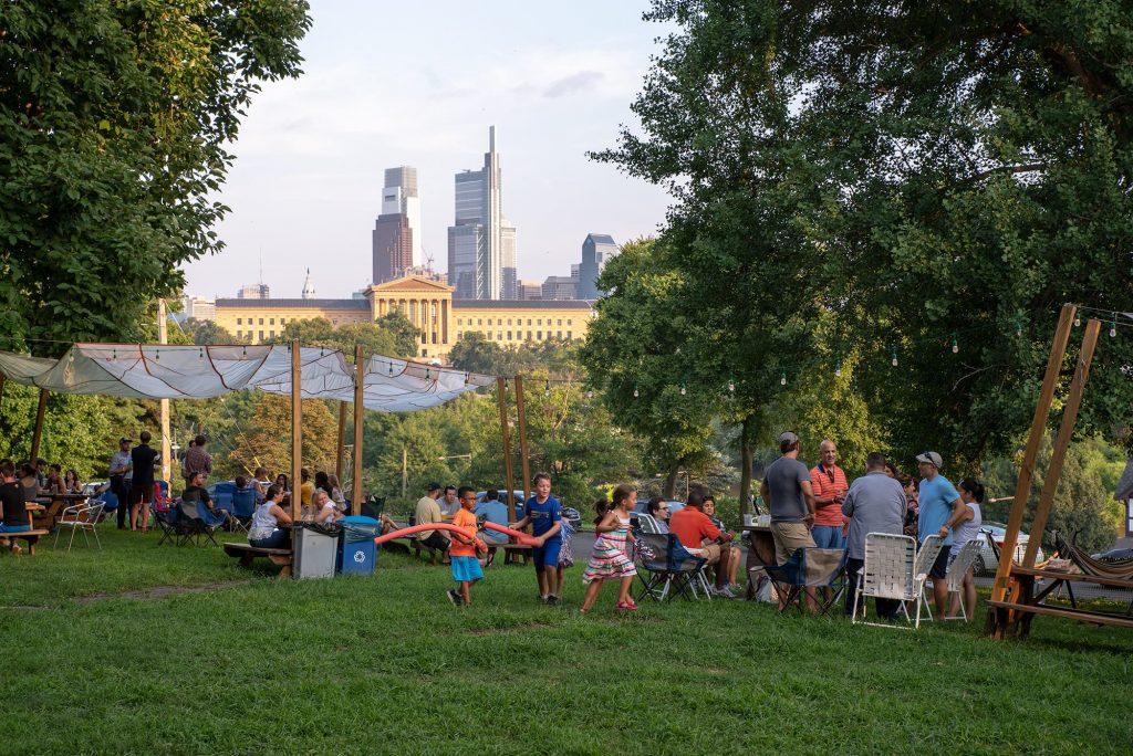 Parks on Tap at Lemon Hill Thumbnail