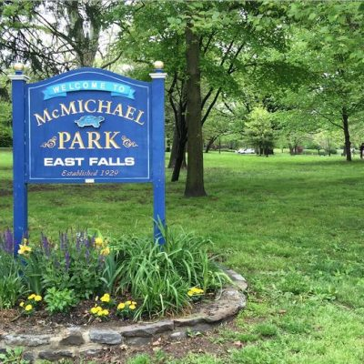 Parks on Tap at McMichael Park