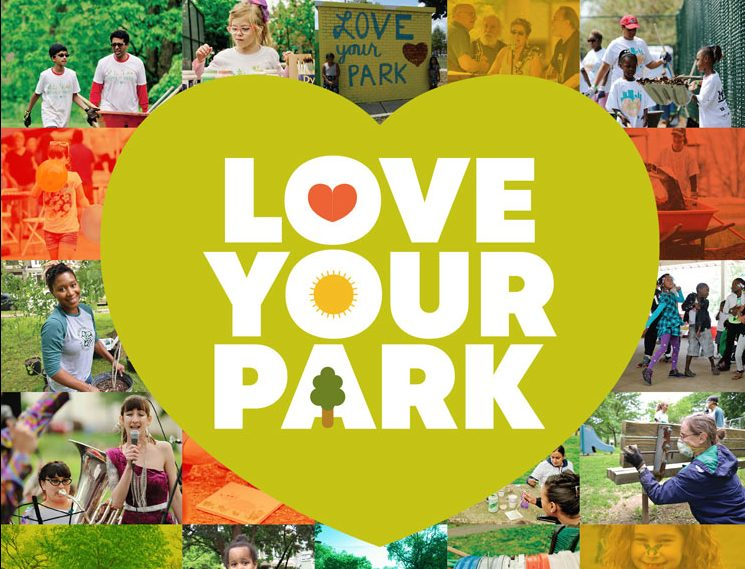 Everything to know about Love Your Park Week 2019 Thumbnail