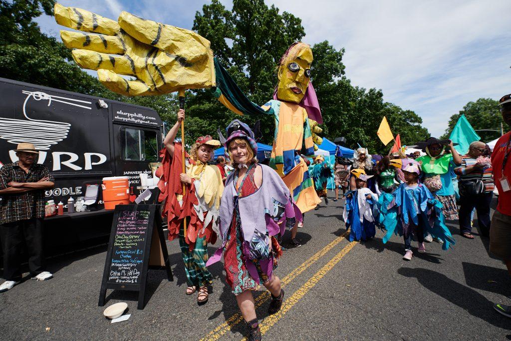 West Park Arts Fest Thumbnail