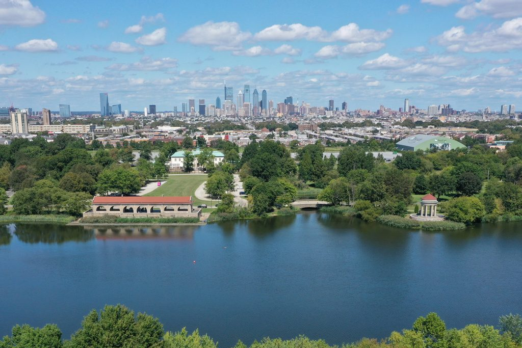 What's happening in FDR Park in 2021: A Recap… Thumbnail