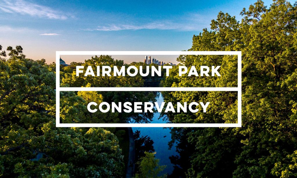 Special announcement from Fairmount Park Conservancy Thumbnail