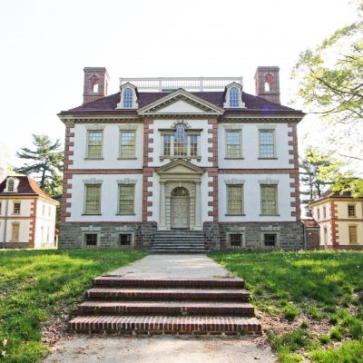Virtual tour of Mount Pleasant Mansion