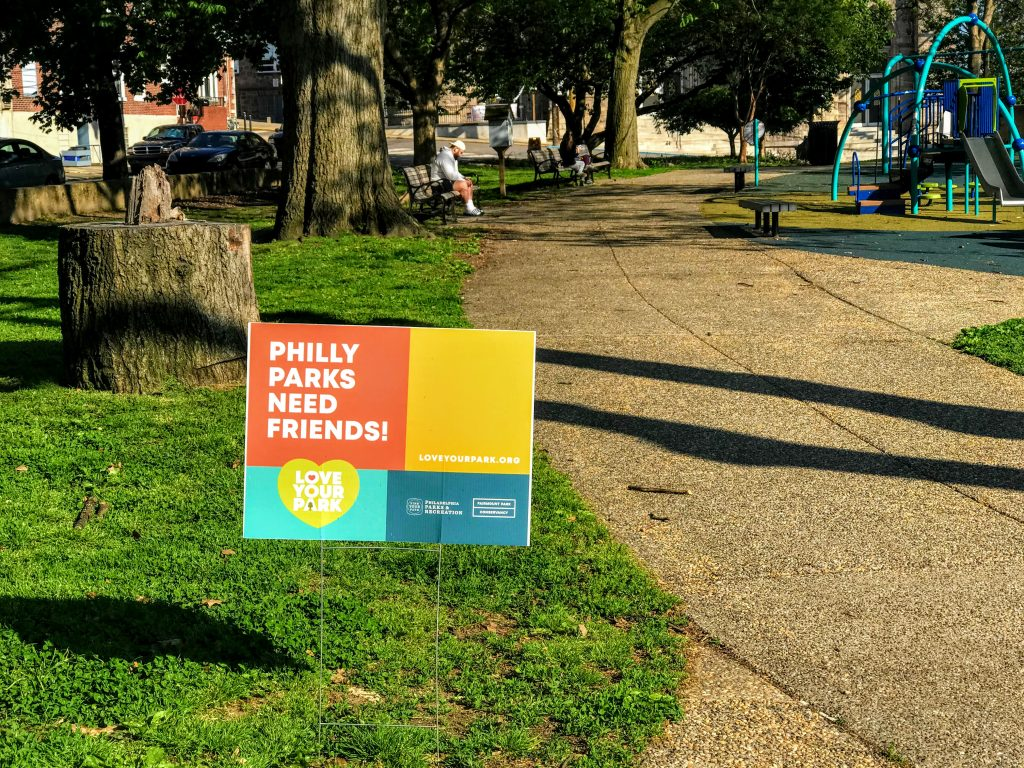 How to support the Philadelphia parks and rec budget Thumbnail