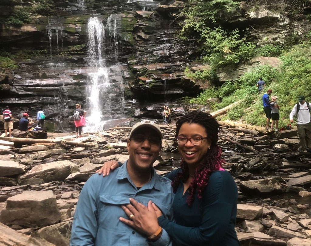 Meet Nicole and Ambrose: Leaders of our Guided Hikes+Meditations Thumbnail