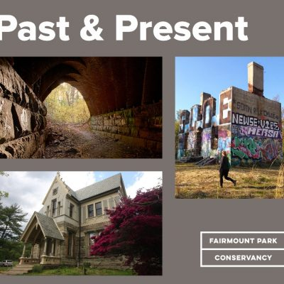 OcTOURber: Past and Present in Fairmount Park