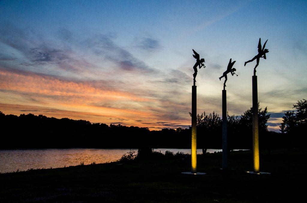OcTOURber: Public Art in East Fairmount Park Thumbnail