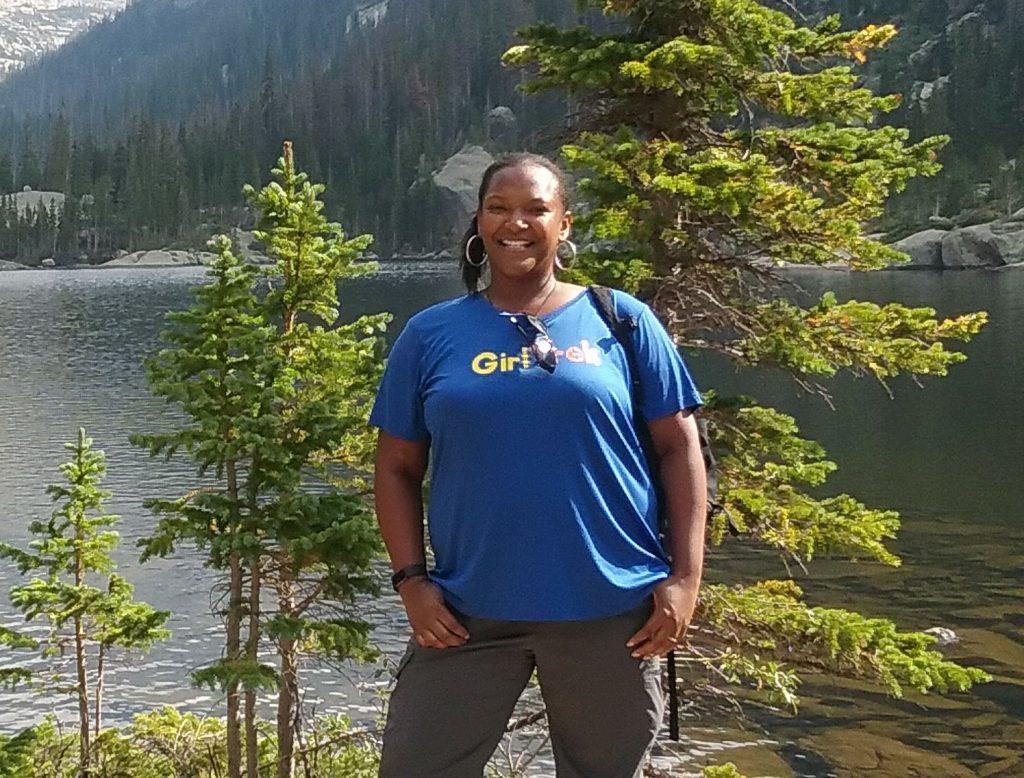 Meet Nicole, our new Community Program Coordinator! Thumbnail