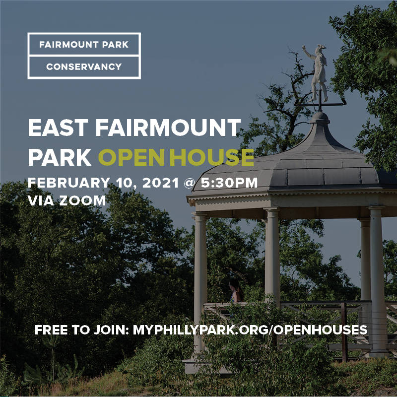 Virtual Open House: East Fairmount Park Thumbnail
