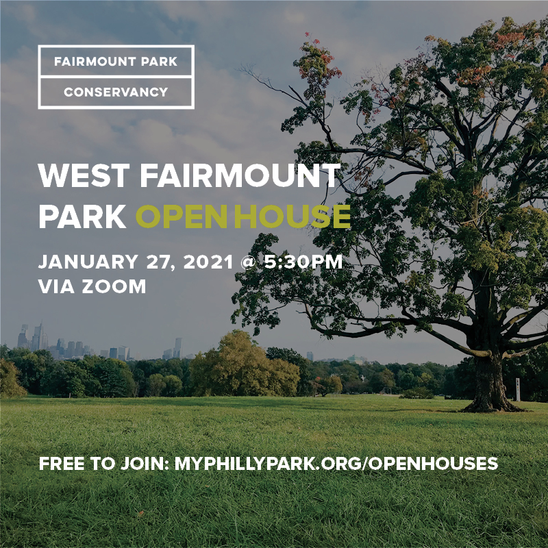 Virtual Open House: West Fairmount Park Thumbnail