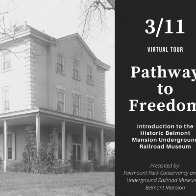 Pathway to Freedom: Get to Know the Historic Belmo...