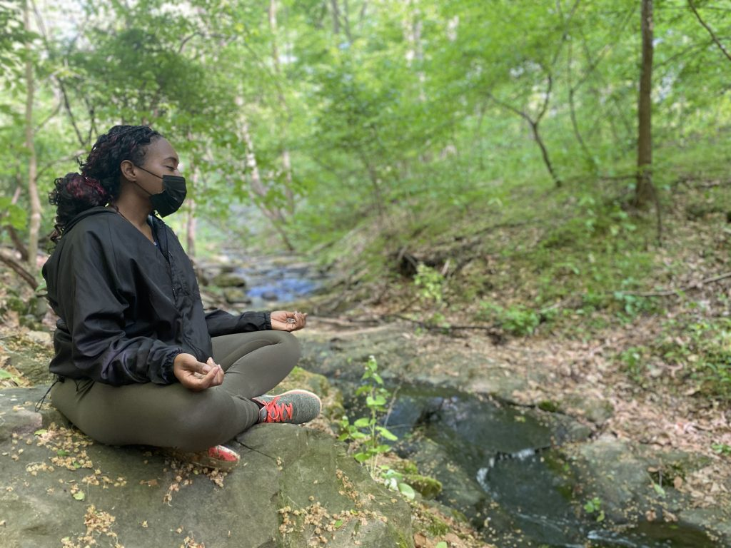 Go with the Flow: Water Sound Meditation Thumbnail