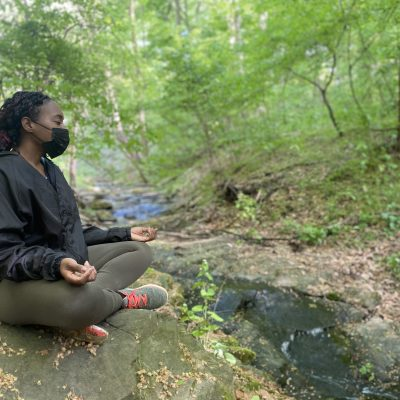 Go with the Flow: Water Sound Meditation