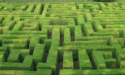 CELEBRATE SOLSTICE: Labyrinth Making Workshop