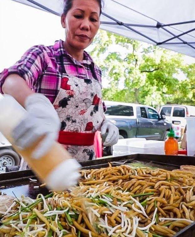 Flavors of FDR: Food Market Tasting Tour Thumbnail