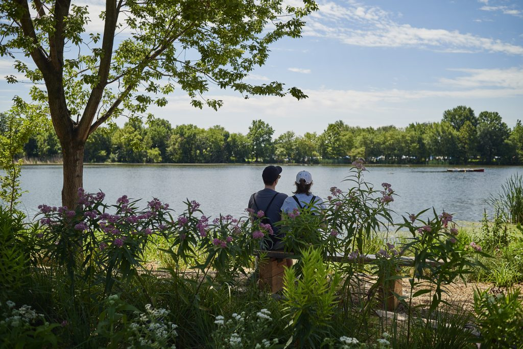 4 ways to explore FDR Park this summer Thumbnail