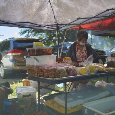 Flavors of FDR: Food Market Tasting Tour