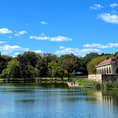 PARK 101: Intro to Kayaking at FDR Park (Session 1...