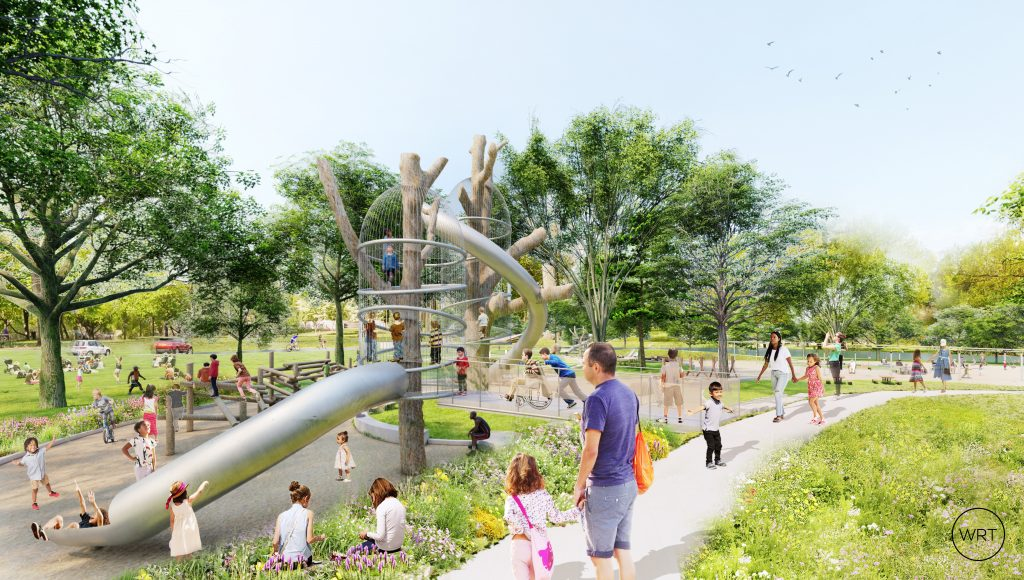Announcing new FDR Gateway designs and city funding! Thumbnail